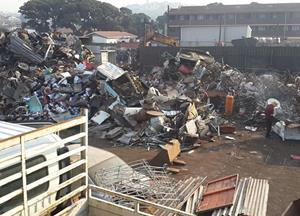 Photos from Southern Scrap Metals Pty Ltd