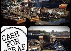 Southern Scrap Metals Pty Ltd