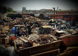 Southern Scrap Metals cc